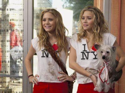 Ashley e Mary Kate. Il fenomeno delle gemelle Olsen