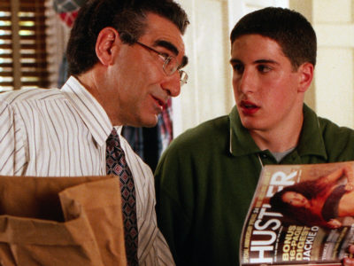 """Stifler, Jim, Oz, Kevin e """"Pausamerda"""" C'era una volta American Pie"""