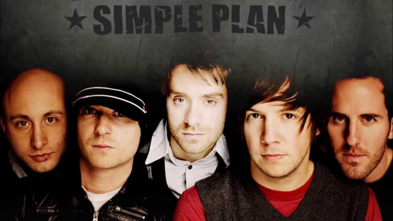 simple plan punk