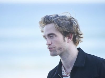Robert Pattinson il Vampiro diventa Pipistrello
