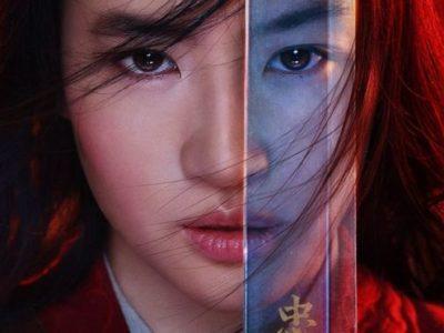Mulan prende vita