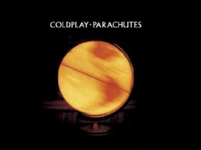 Parachutes dei Coldplay compie 20 anni