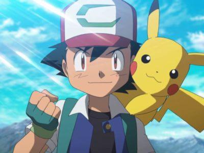 Pokemon! 20 anni fa usciva il primo episodio