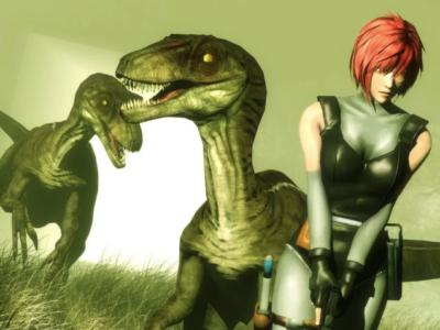 Dino Crisis potrebbe tornare dopo 20 anni