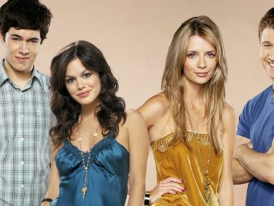 The O.C ritorna su Italia 1
